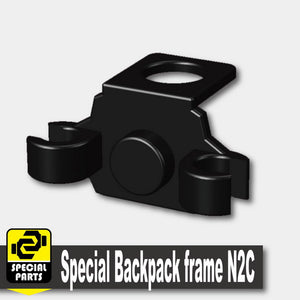 Special Backpack frame N2C