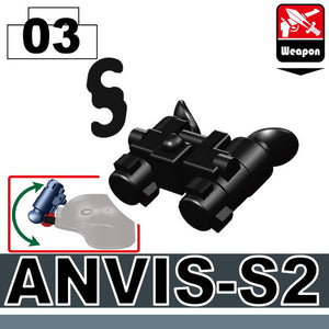 Night Vision(ANVIS-S2)