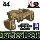 Tactical Belt(G3)