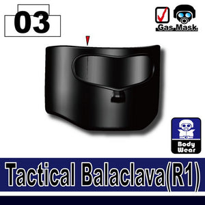 Tactical Balaclava(R1)