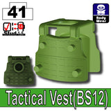 Tactical Vest(BS12)
