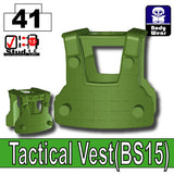 Tactical Vest(BS15)