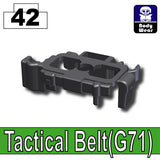 Tactical Belt(G71)