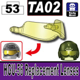 TA02(HGU-56 Replacement Lenses)