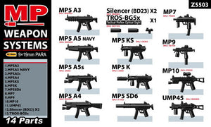 WEAPON SYSTEMS PACK