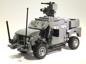 JLTV DBG version