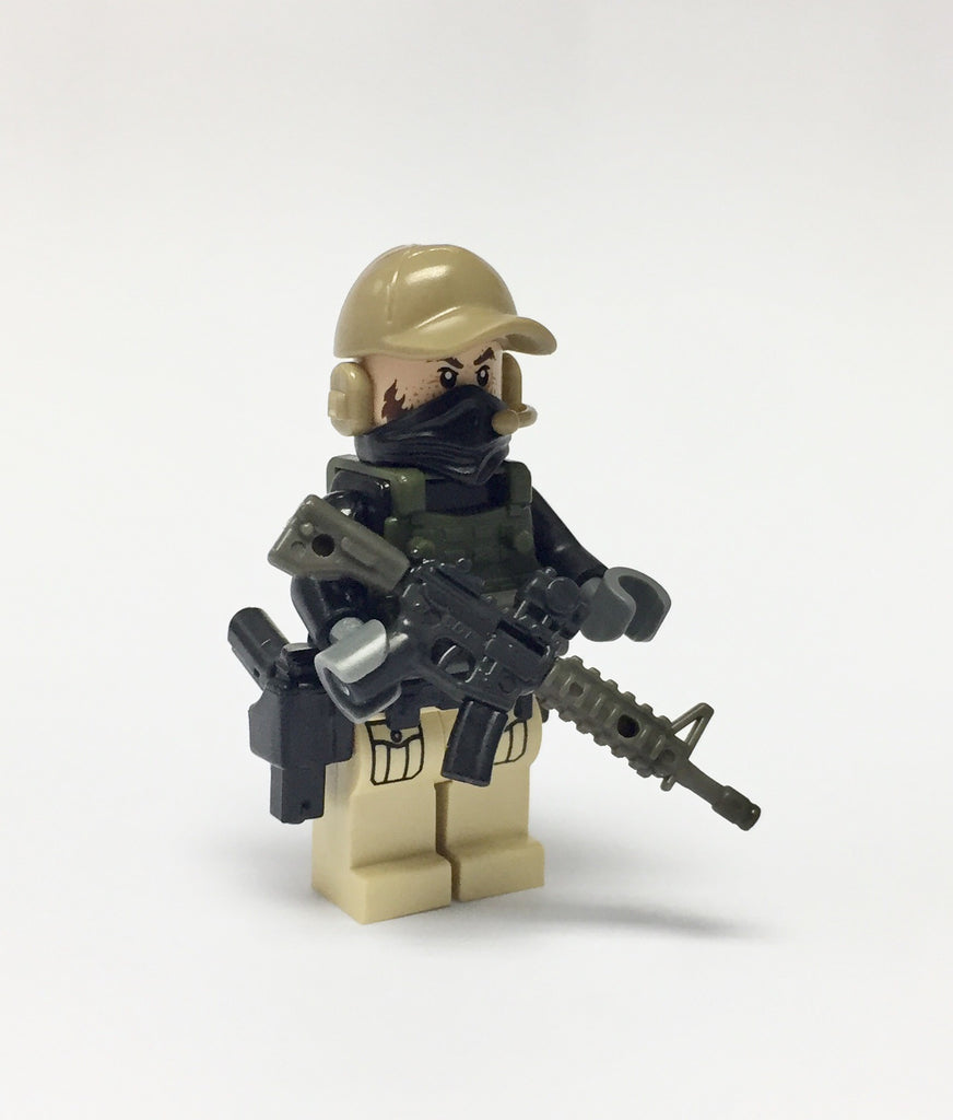 PMC contractor B