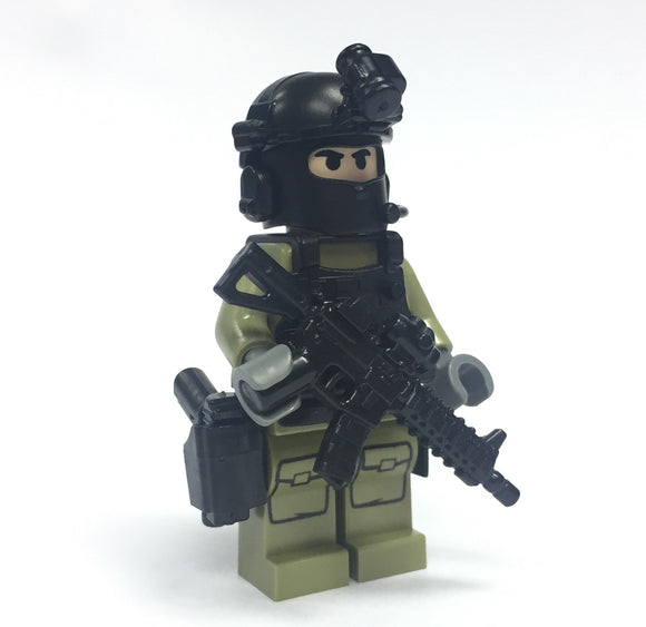 SDU Special Duties Unit ( online store version)
