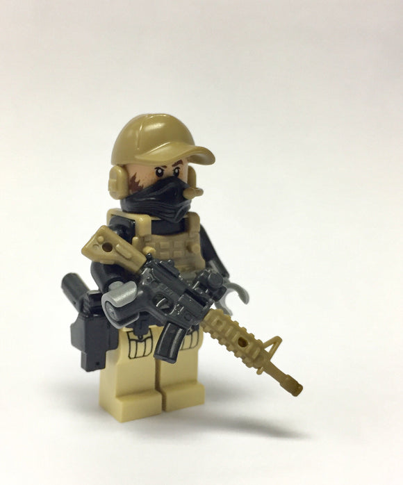 PMC contractor A