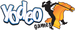 Yodeo Games Logo