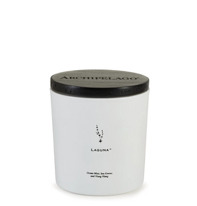 Laguna Candle - Mulberry & Me Chicago Boutique
