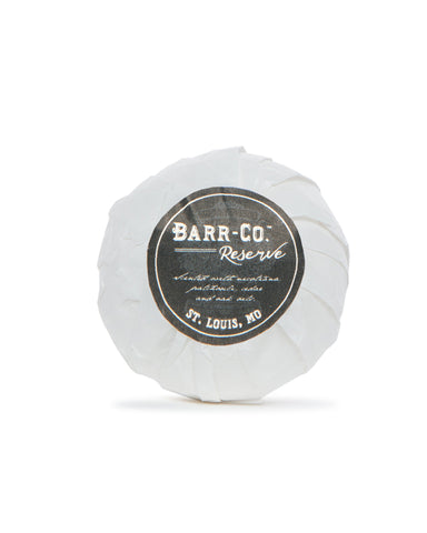 Barr. Co Sparkling Bath Tablet - Mulberry & Me Chicago Boutique