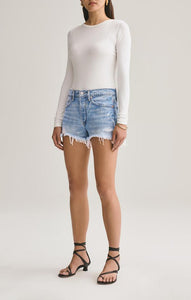 Parker Vintage Cut Off Short - Mulberry & Me Chicago Boutique