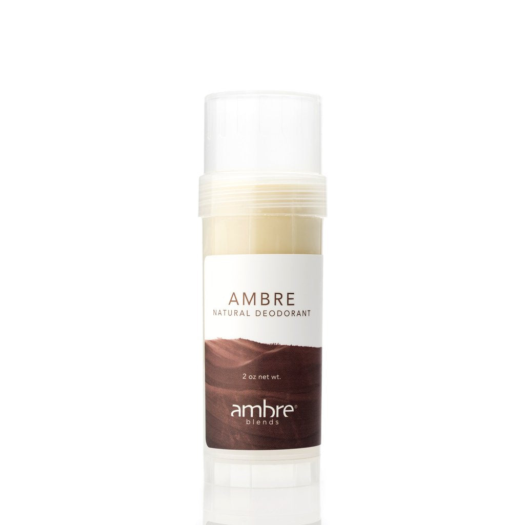 Ambre Blends Deodorant - Mulberry & Me Chicago Boutique
