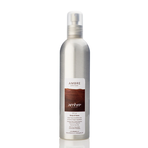 Ambre Spritzer - 8oz - Mulberry & Me Chicago Boutique