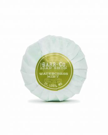 Barr. Co Sparkling Bath Tablet - Mulberry & Me
