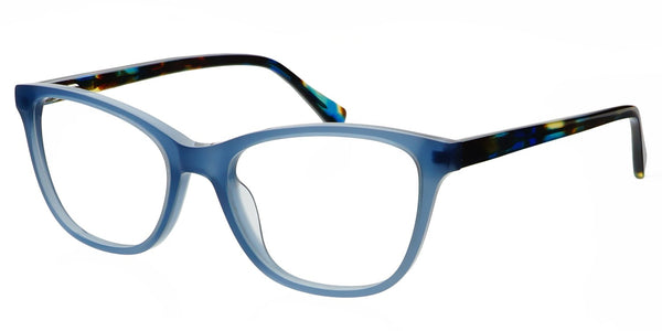 Betty Blue Light Glasses - Mulberry & Me