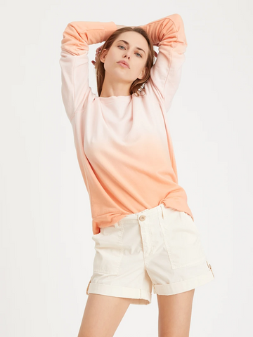 Happy Days Ombre Sweatshirt