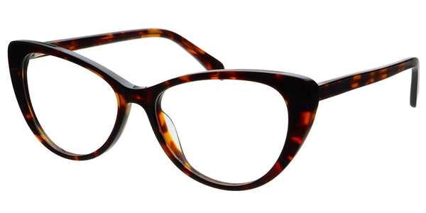 Clare Blue Light Glasses - Mulberry & Me