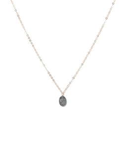 Dia Necklace - Mulberry & Me Chicago Boutique