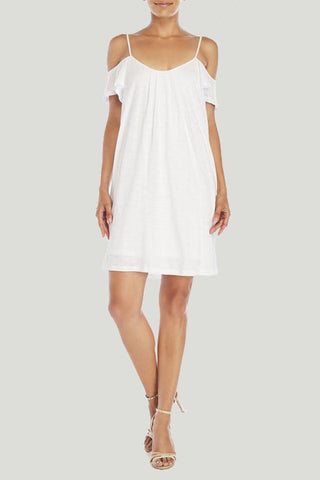 Madison Jersey Dress - Mulberry & Me Chicago Boutique
