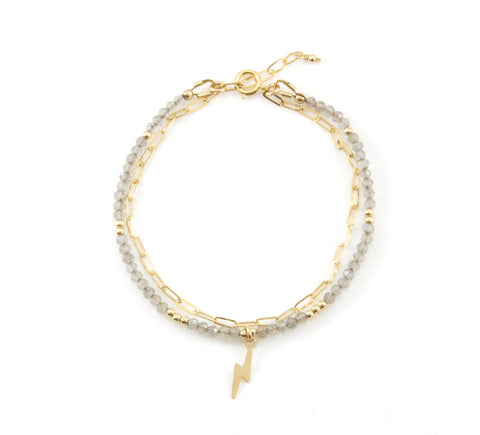 Grace Bracelet - Mulberry & Me Chicago Boutique