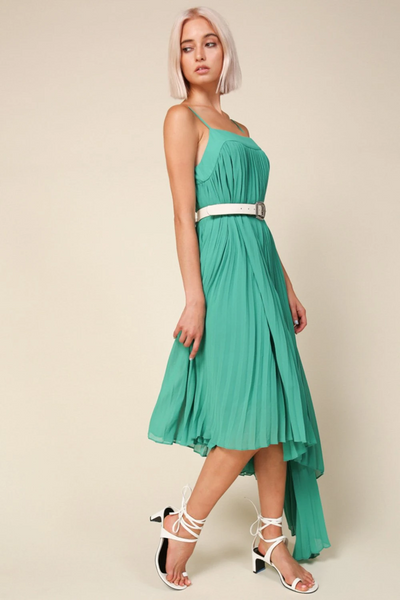 Bettina Dress - Mulberry & Me Chicago Boutique