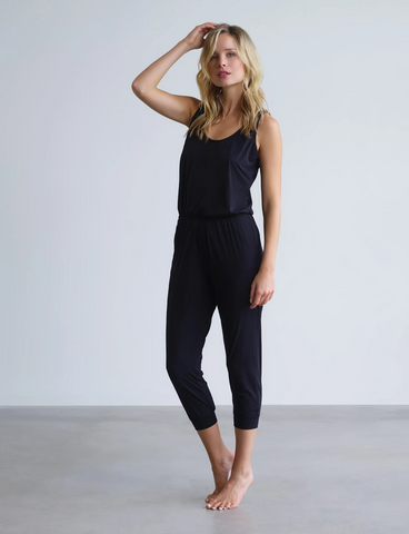 Butter Tank Jumpsuit