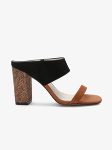 Spears Sandal - Mulberry & Me