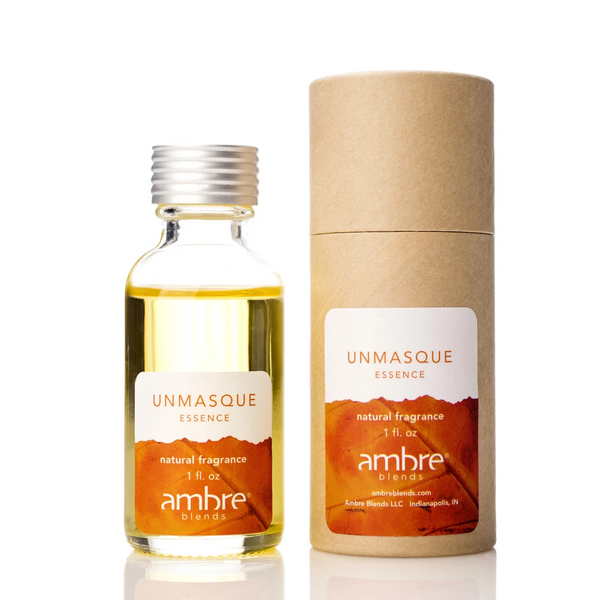 Ambre Blends Pure Essence Oil Refill - Mulberry & Me Chicago Boutique