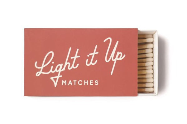Matches - Mulberry & Me Chicago Boutique