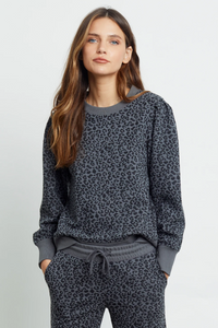 Marcie Pullover