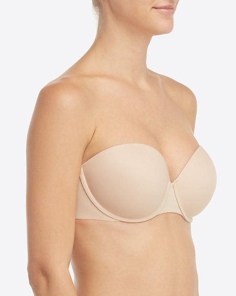 Up For Anything Strapless Bra - Mulberry & Me Chicago Boutique