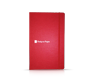 Designer Pages Notebook Cover - Red