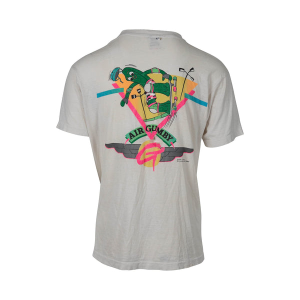 Air Gumby Tee (L) - Spike Vintage