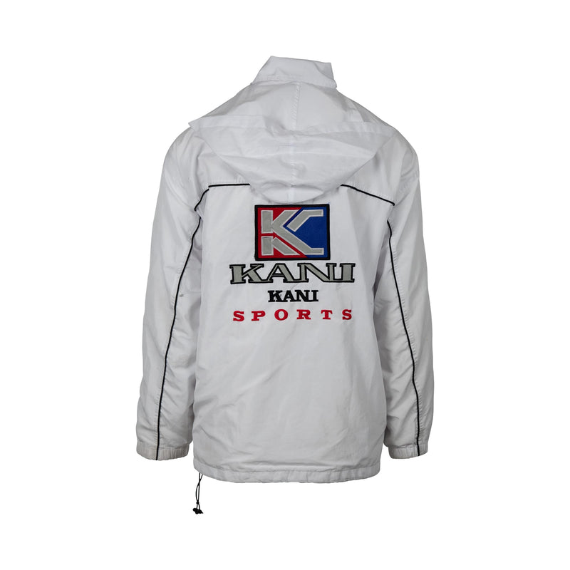 Karl Kani Sports Jacket (XL) - Spike Vintage