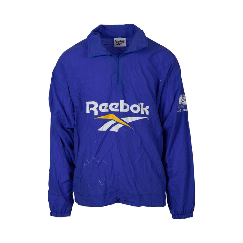 Reebok Spray Jacket (M) - Spike Vintage