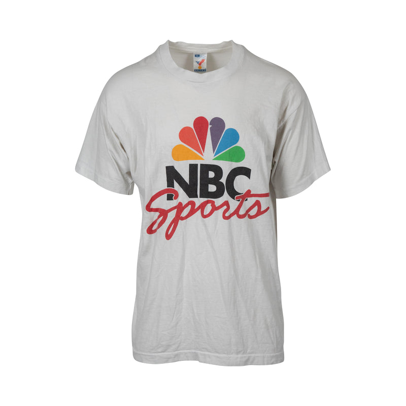 NBC Sports Tee (XL) - Spike Vintage