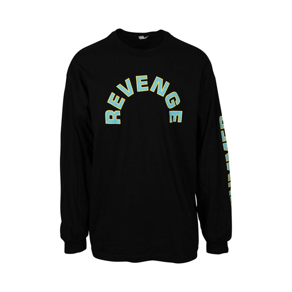 Drake Teal 'Summer Sixteen' Tour  Long Sleeve (2XL) - Spike Vintage