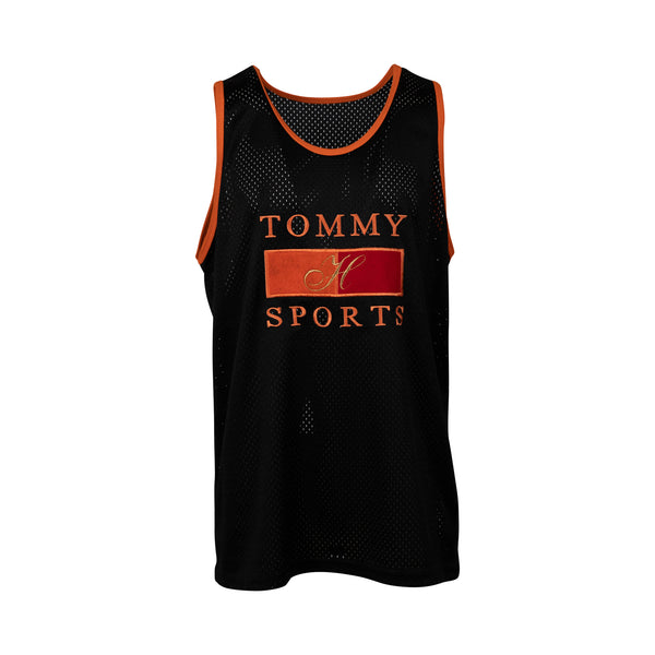 Tommy Hilfiger Sports Tank (XL) - Spike Vintage