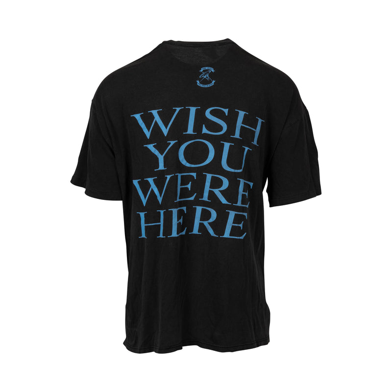 Pink Floyd Wish You Were Here 1992 Tour Tee (XL) - Spike Vintage