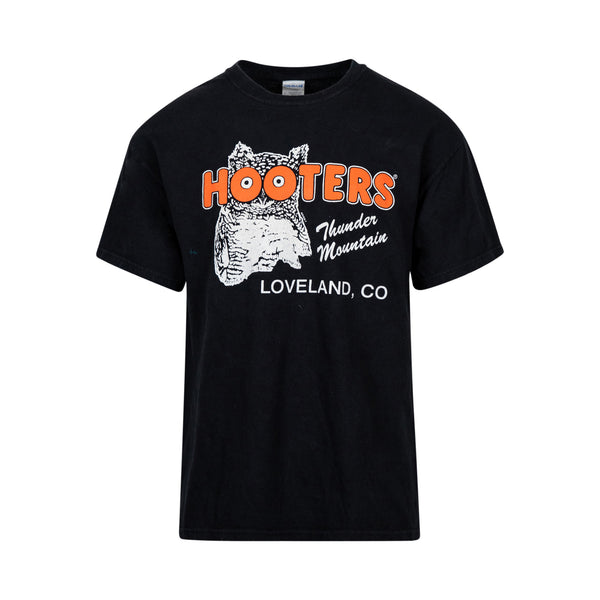 Vintage Hooters Thunder Mountain Loveland Tee (L)