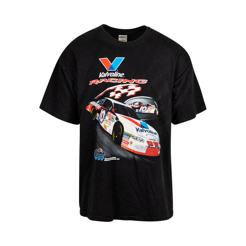Valvoline Racing Tee (XL) - Spike Vintage