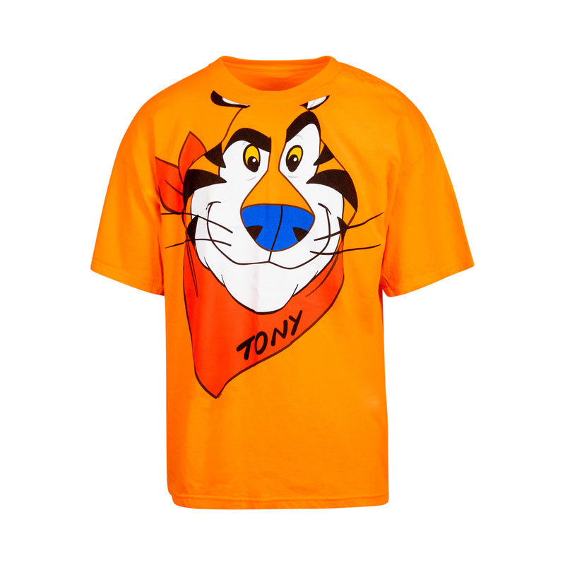 Vintage Kellogg's Frosties Tony The Tiger Tee (L) - Spike Vintage