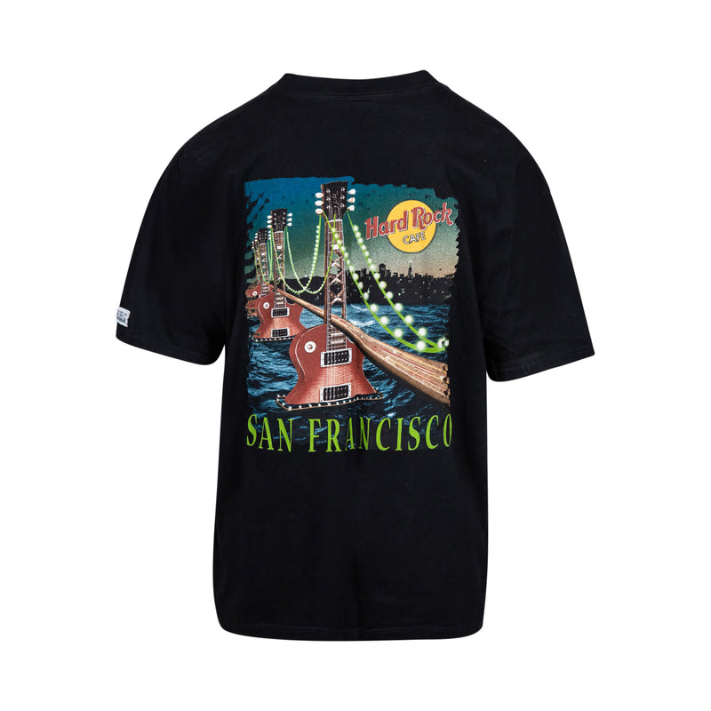 Hard Rock Cafe San Francisco Tee (XL) - Spike Vintage