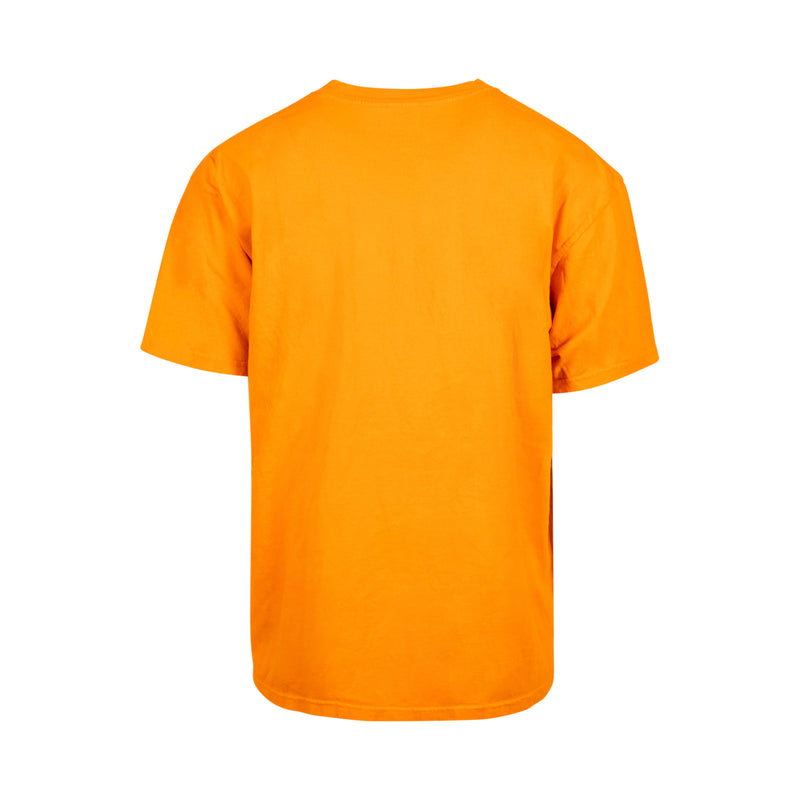 Dangerously Cheesy 'Cheeto Guy' Tee (XL) - Spike Vintage