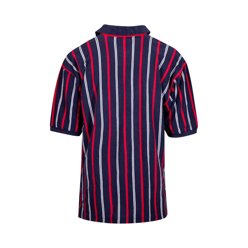 Tommy Hilfiger Polo Tee (L) - Spike Vintage