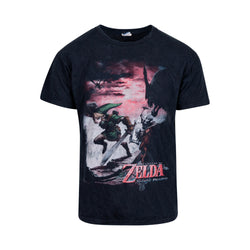 Vintage The Legend of Zelda Tee (M)