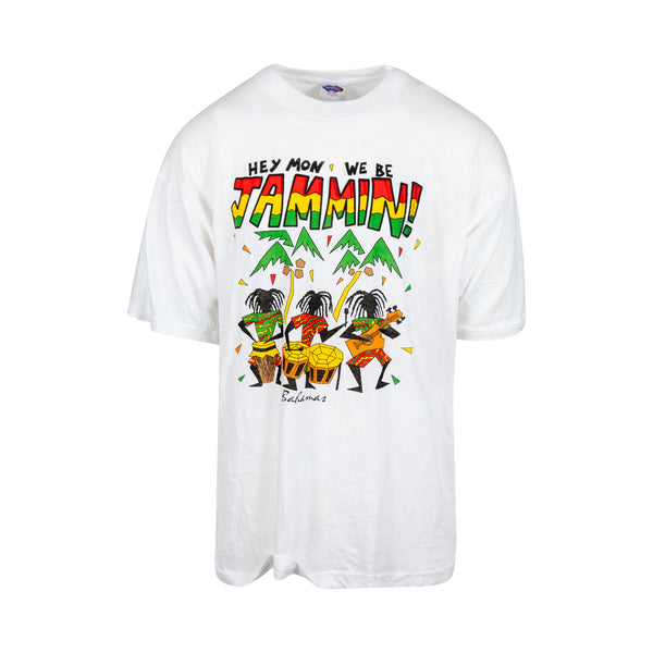 We Be Jammin Tee (XL)