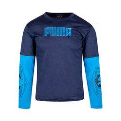 Puma Long Sleeve (S/M)